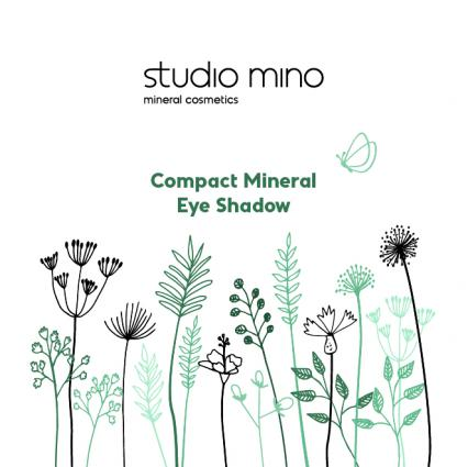 illustratie eye liner studio mino - design Creamanie